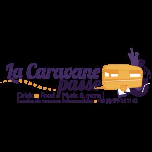 duoplus LOGO-la caravane passe