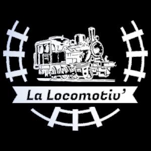 duoplus LOGO-la locomotiv