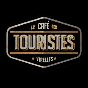 duoplus LOGO-le café des touristes