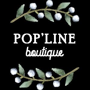 duoplus LOGO-popline boutique